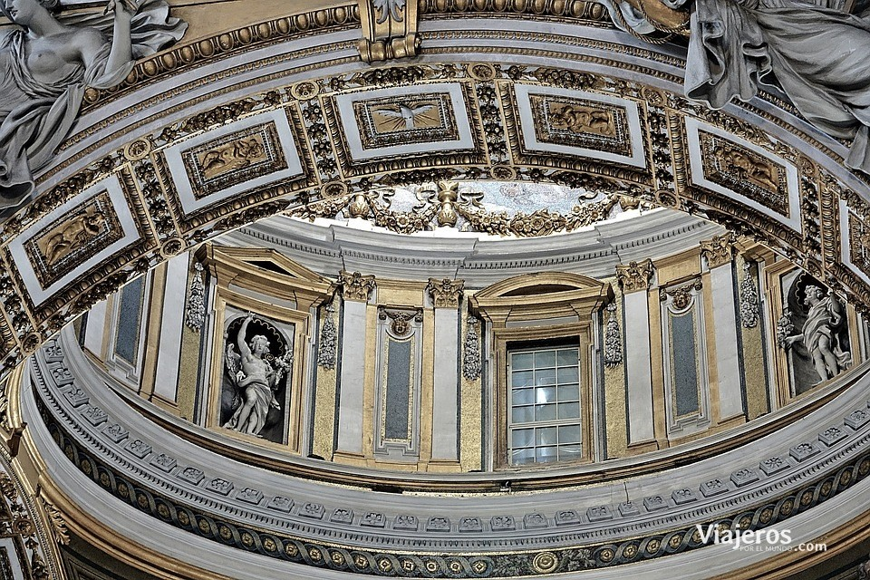 Roma, Basílica de San Pedro
