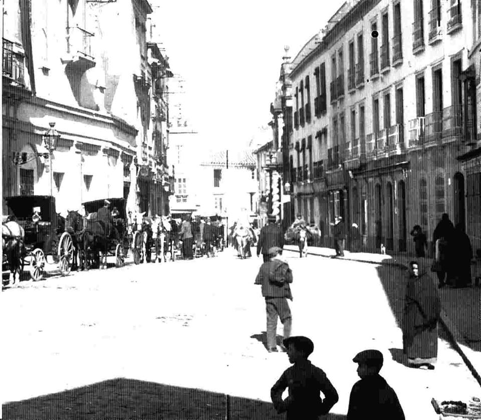 Calle Capitulares