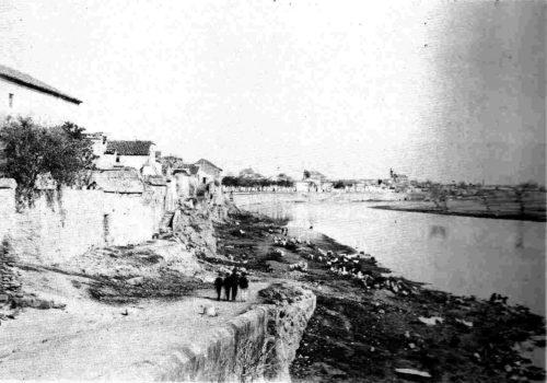 Córdoba, historia a través de sus fotografías