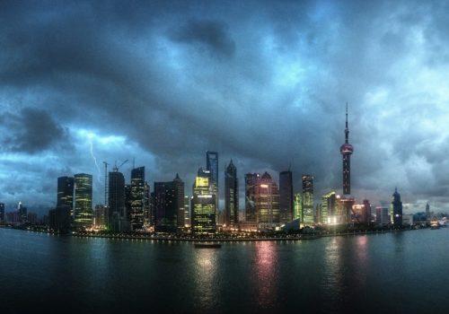 Shangai, un poco de historia