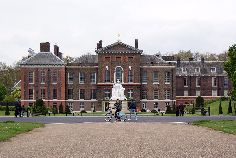 Palacio Kensington (foto: pxhere.com)