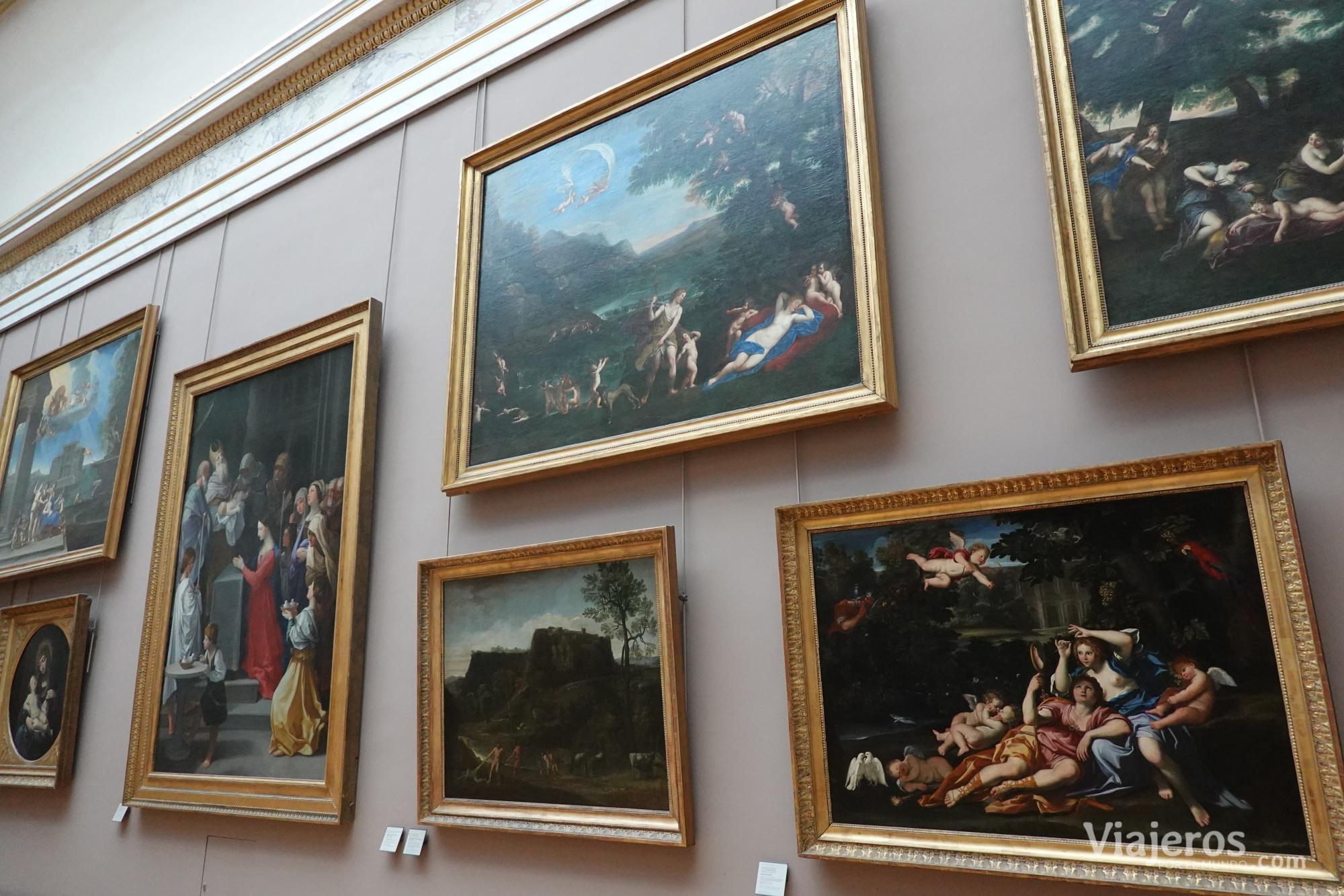Museo del Louvre - París
