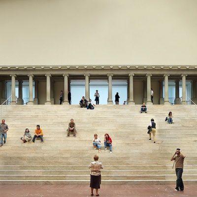Museo del Pérgamo