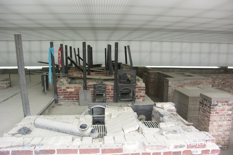 Campo de Concentración Sachsenhausen