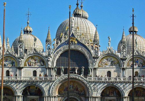 Basílica de San Marcos