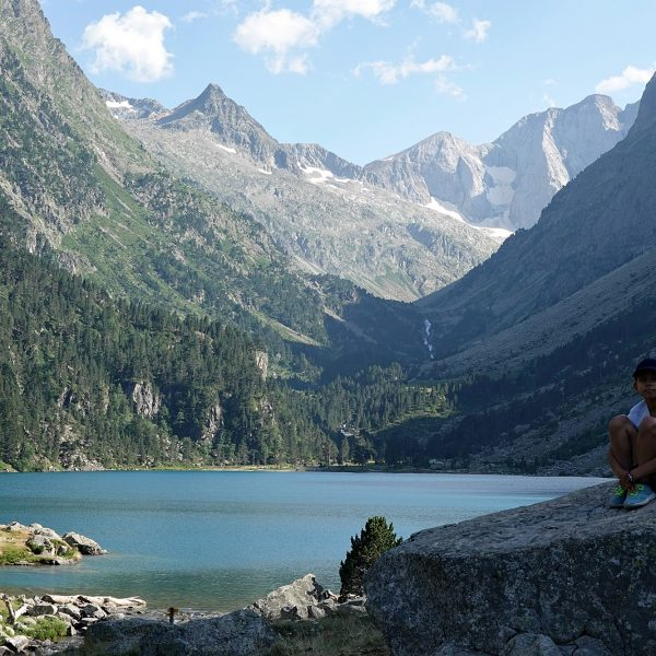 Altos Pirineos de Francia – Hautes-Pyrénées