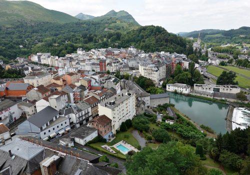 Lourdes, más allá del milagro