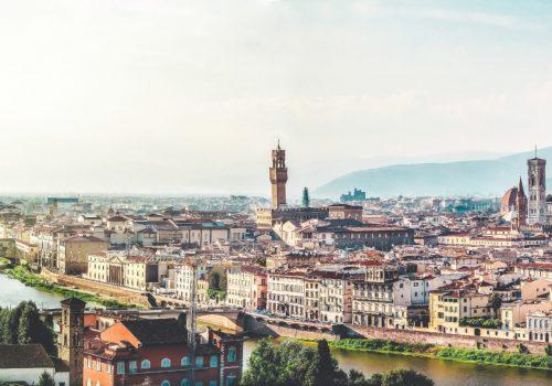 Florencia, ciudad del Renacimiento