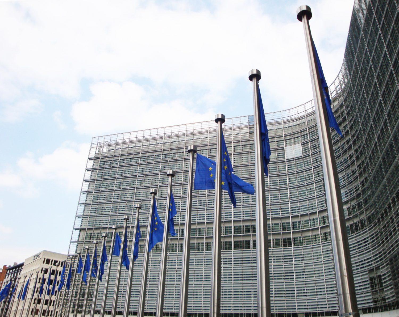 parlamento europeo bruselas viajeros por el mundo