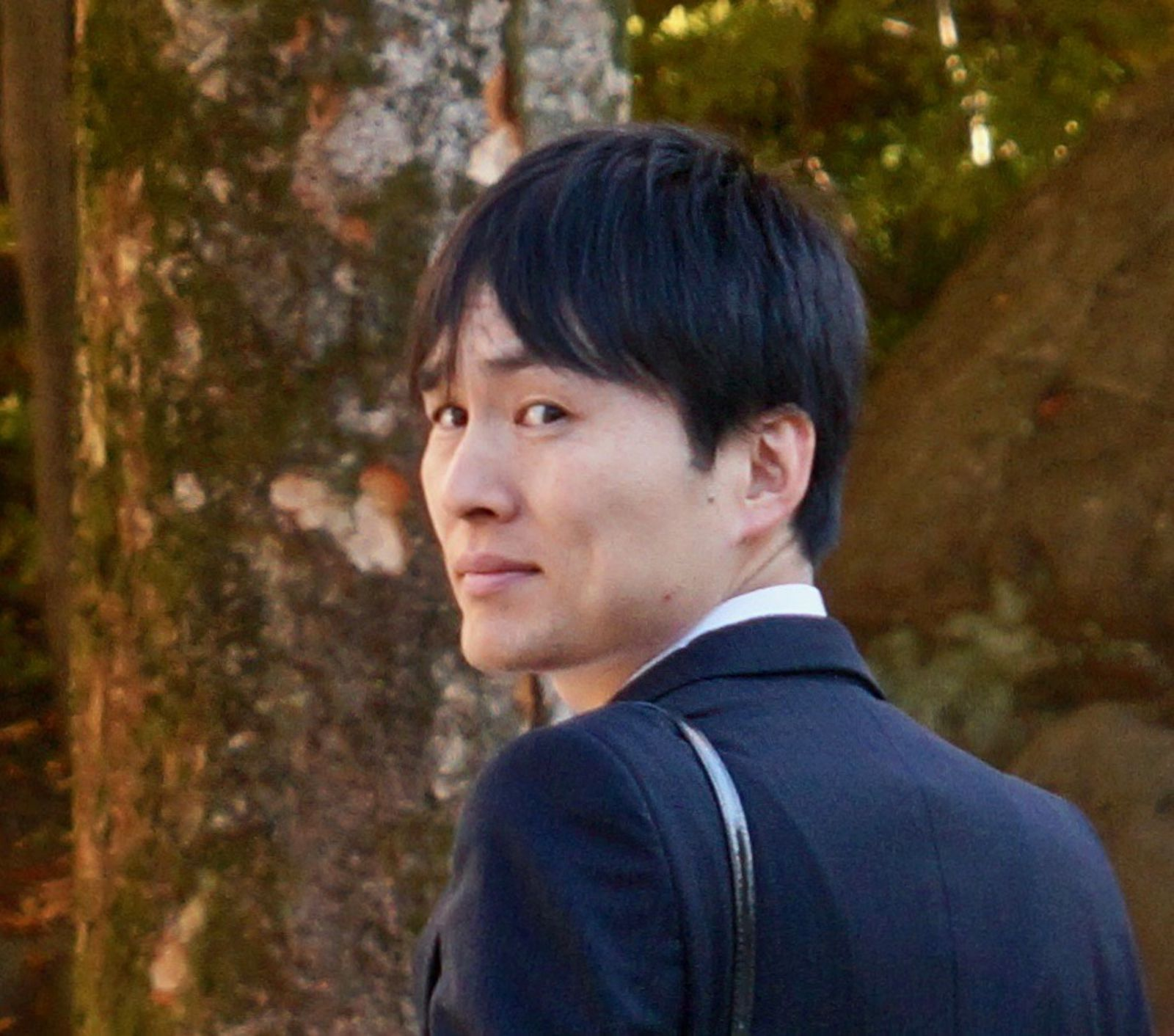 Japoneses, por Andrés Ferrer Taberner - Viajeros por el Mundo