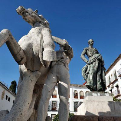 Monumento a Manolete