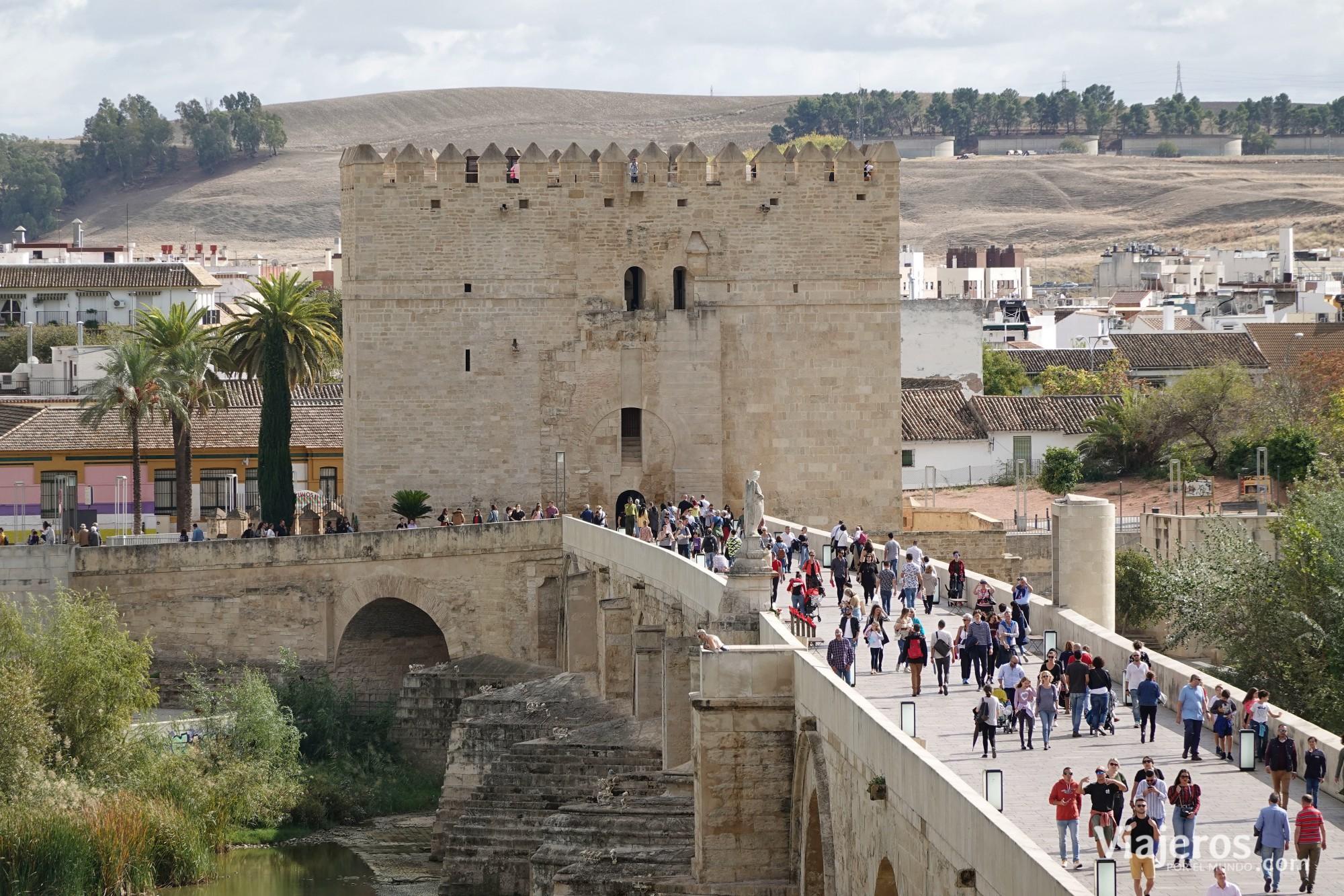 Puente Romano - Viajeros por el Mundo