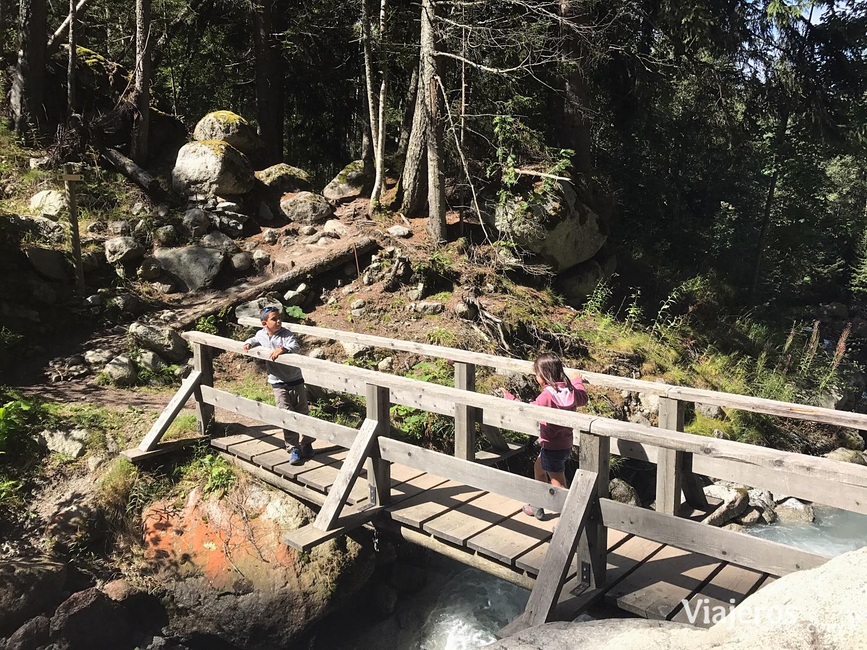 Cascade du Dard - Viajeros por el Mundo