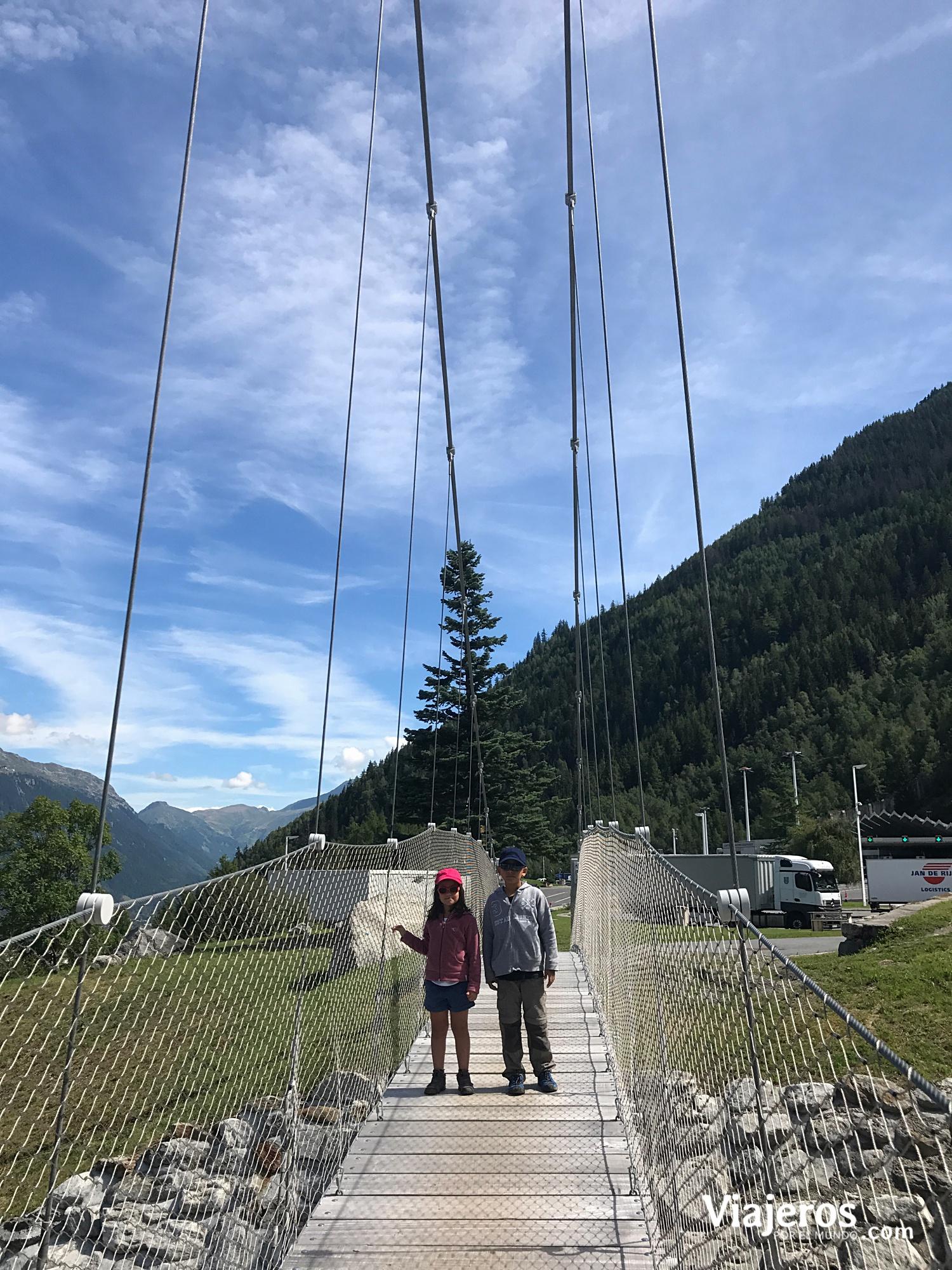 alpes-franceses-cascade-du-dard que ver viajeros por el mundo