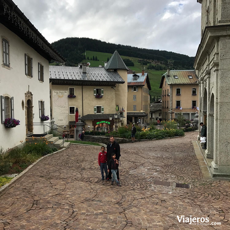alpes-franceses-megeve-que ver en chamonix viajeros por el mundo francia