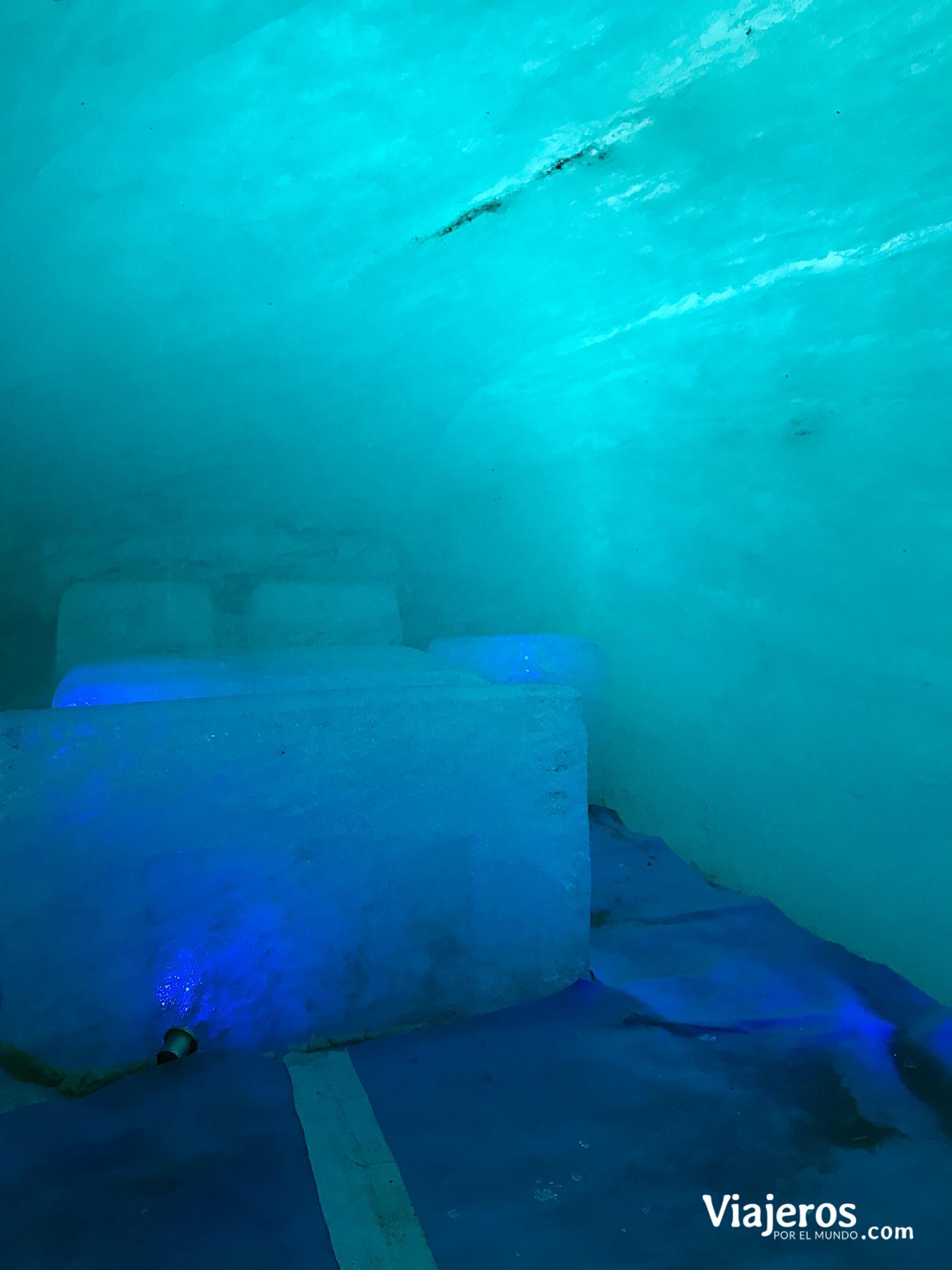 Montenvers y el Mer de Glace - Viajeros por el Mundo