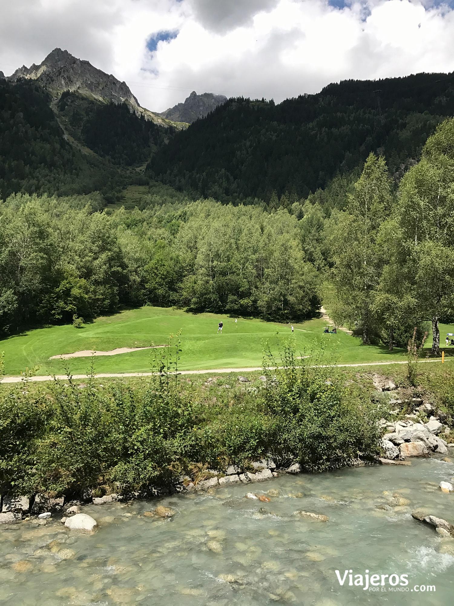 alpes-franceses-ruta-balcon-petit-sud-Chamonix Francia que ver viajeros por el mundo