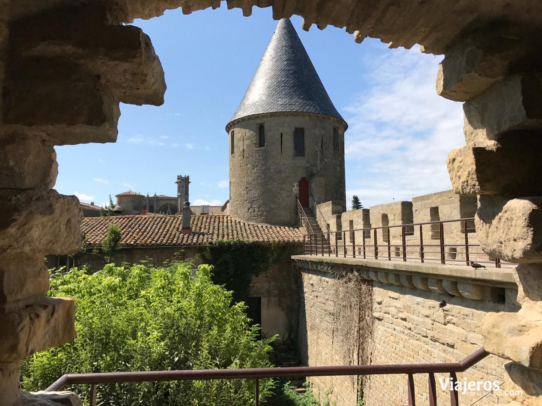 Castillo Condal - Viajeros por el Mundo