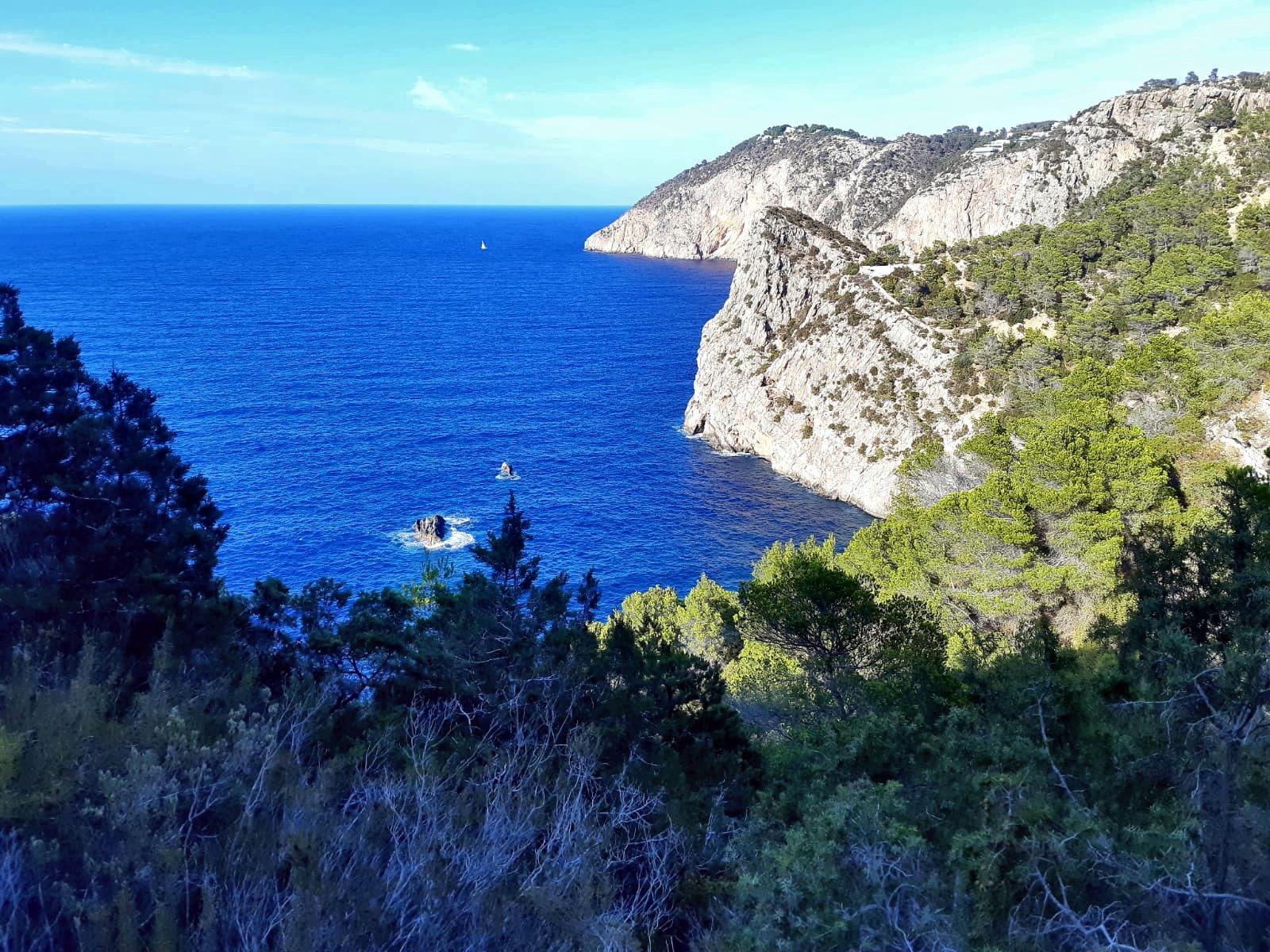 Ibiza y las serpientes - Viajeros por el Mundo