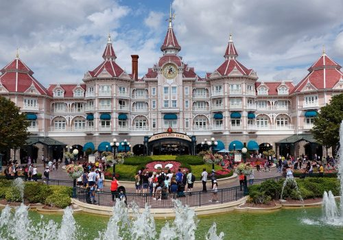 MEGA GUÍA Disneyland París 2020 (con muchas fotos y vídeos)
