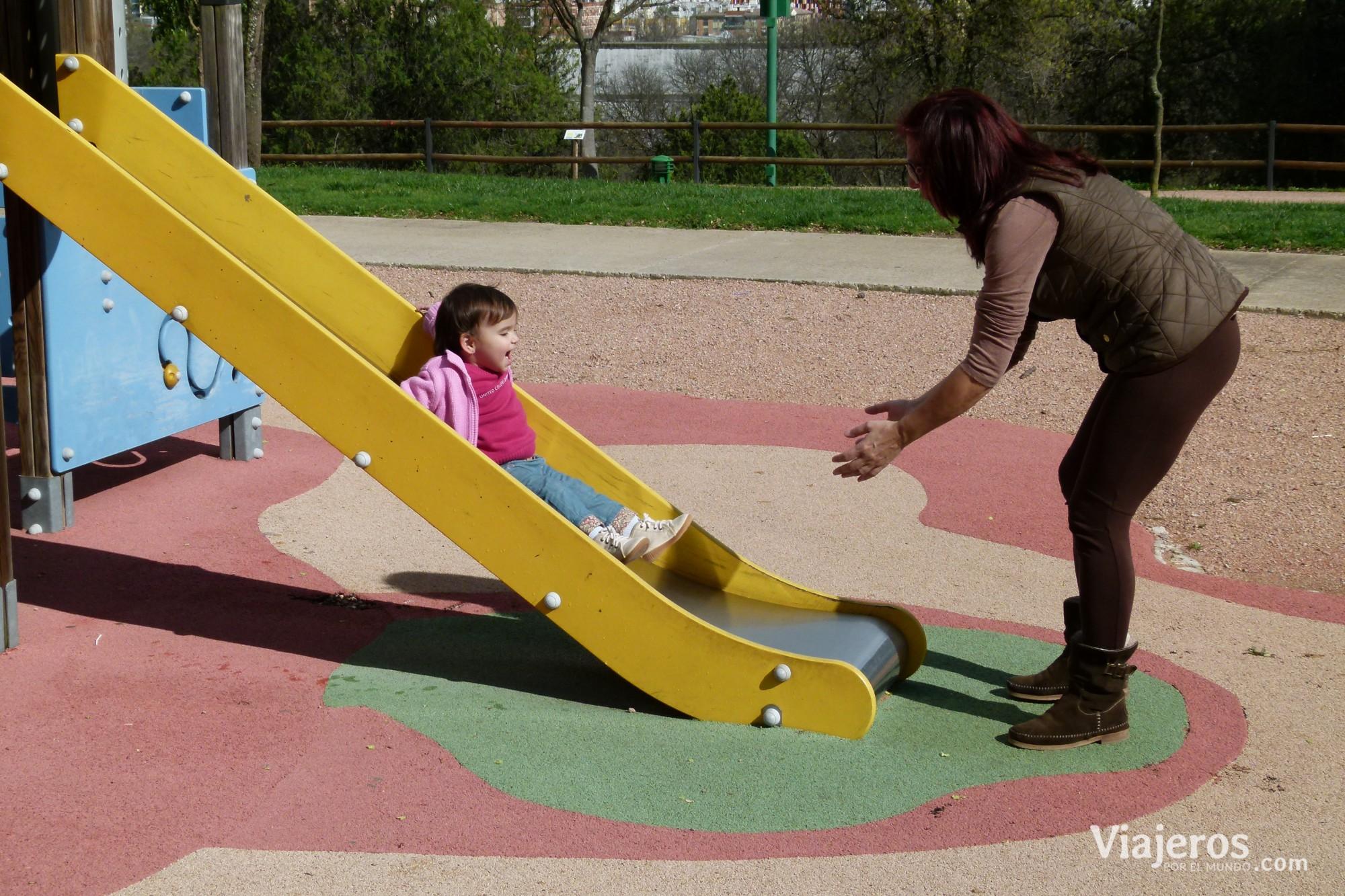 Ciudad de los Niños y de las Niñas - Córdoba
