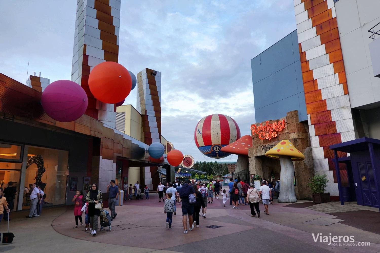 Disney Village (Villa Disney)