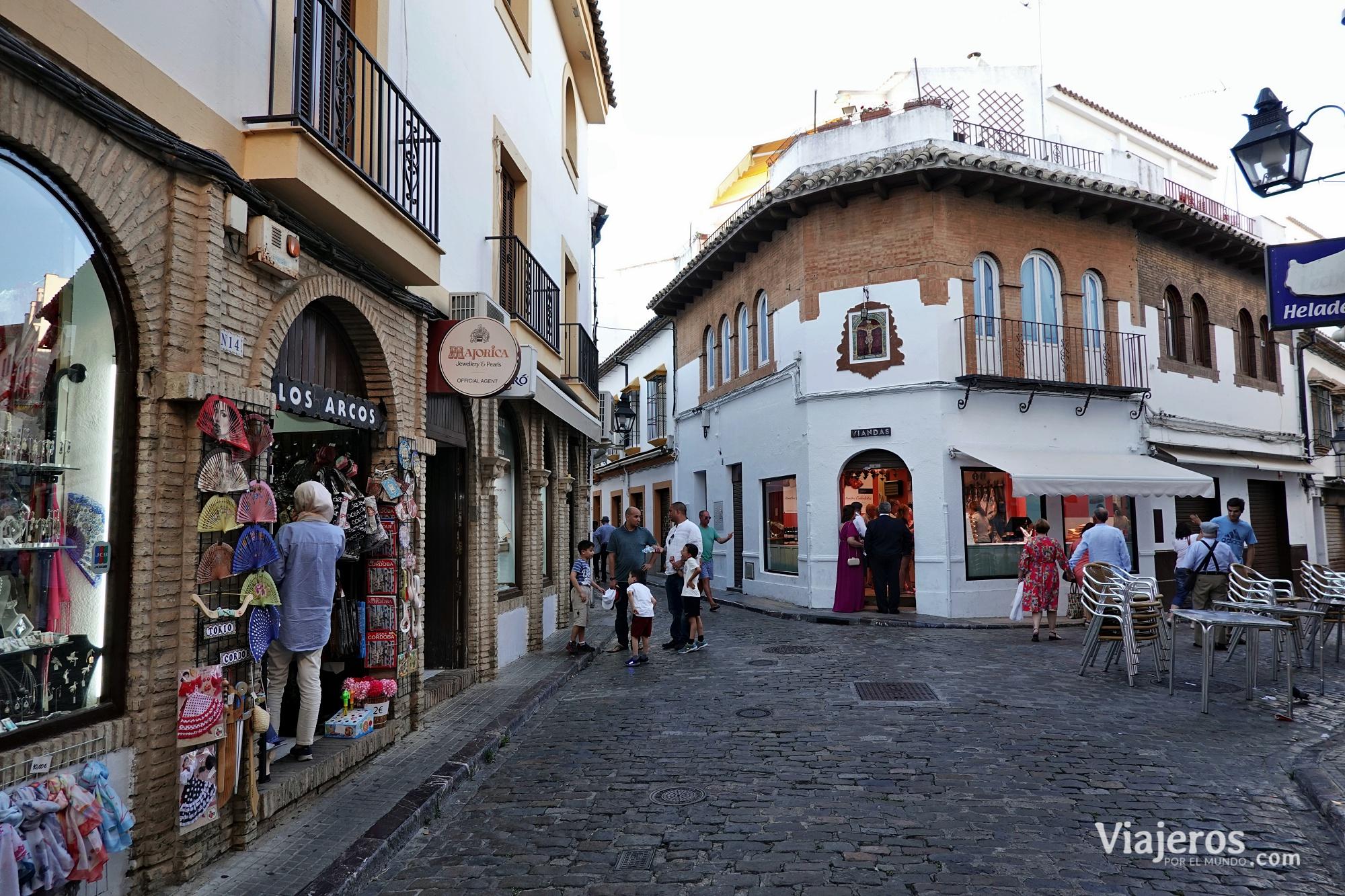 El Barrio de la Judería - Viajeros por el Mundo