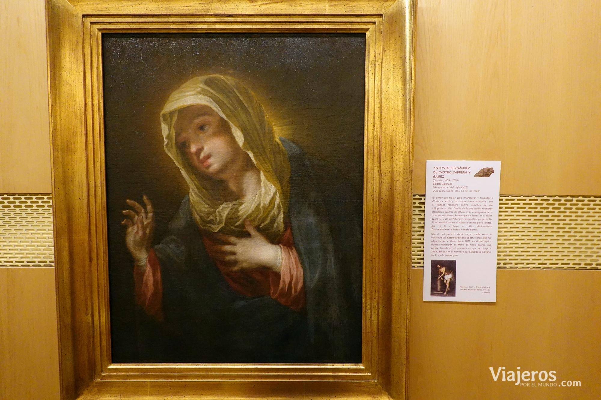 Museo de Bellas Artes - Viajeros por el Mundo