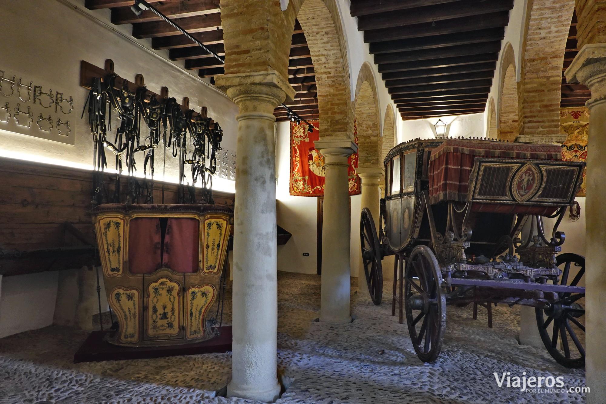 Palacio de Viana - Córdoba