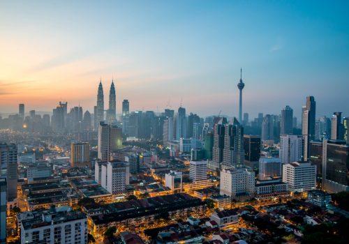 Top de las ciudades más visitadas del mundo