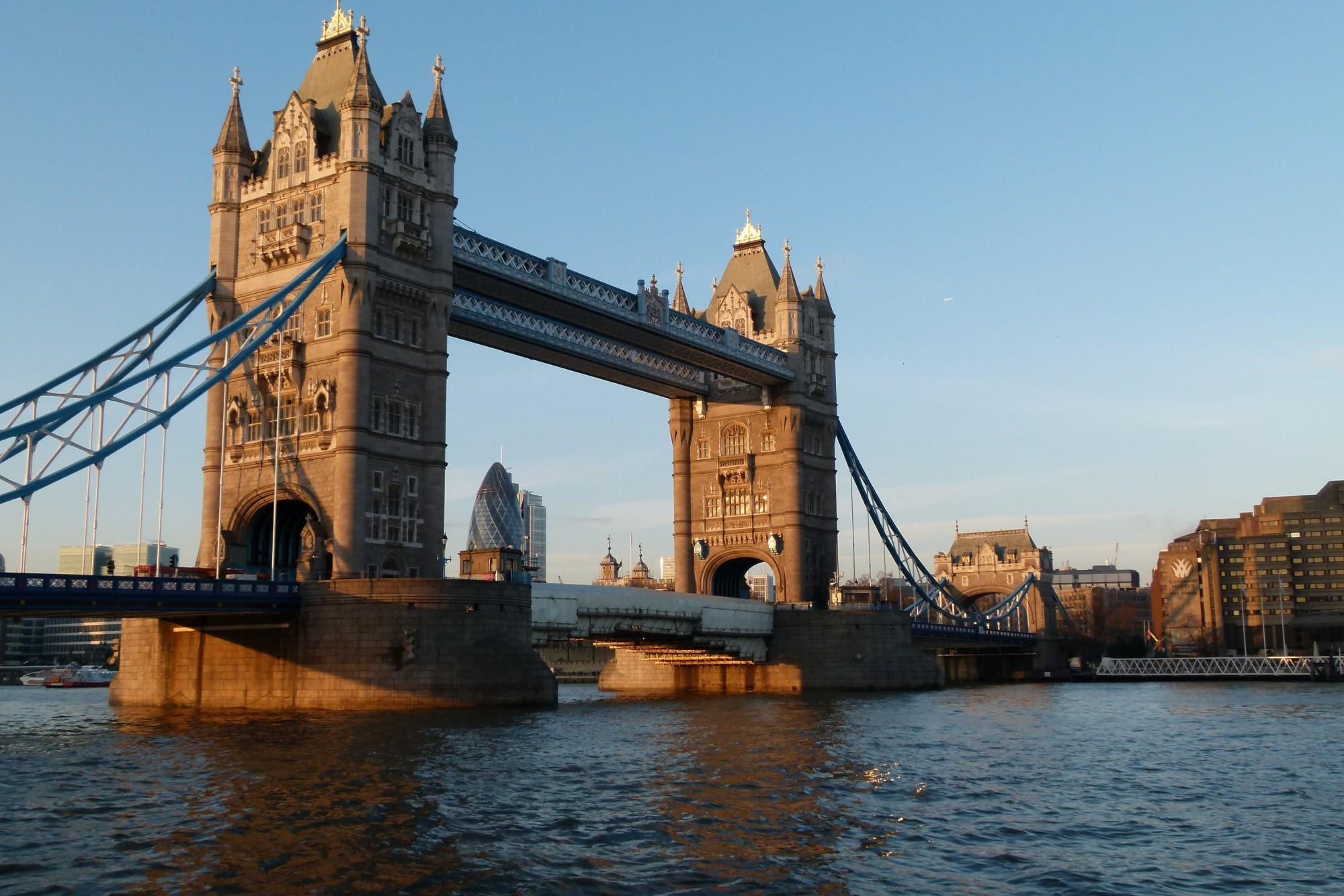 Top de las ciudades más visitadas del mundo - Viajeros por el Mundo