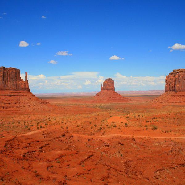 Parques nacionales de Estados Unidos, naturaleza pura