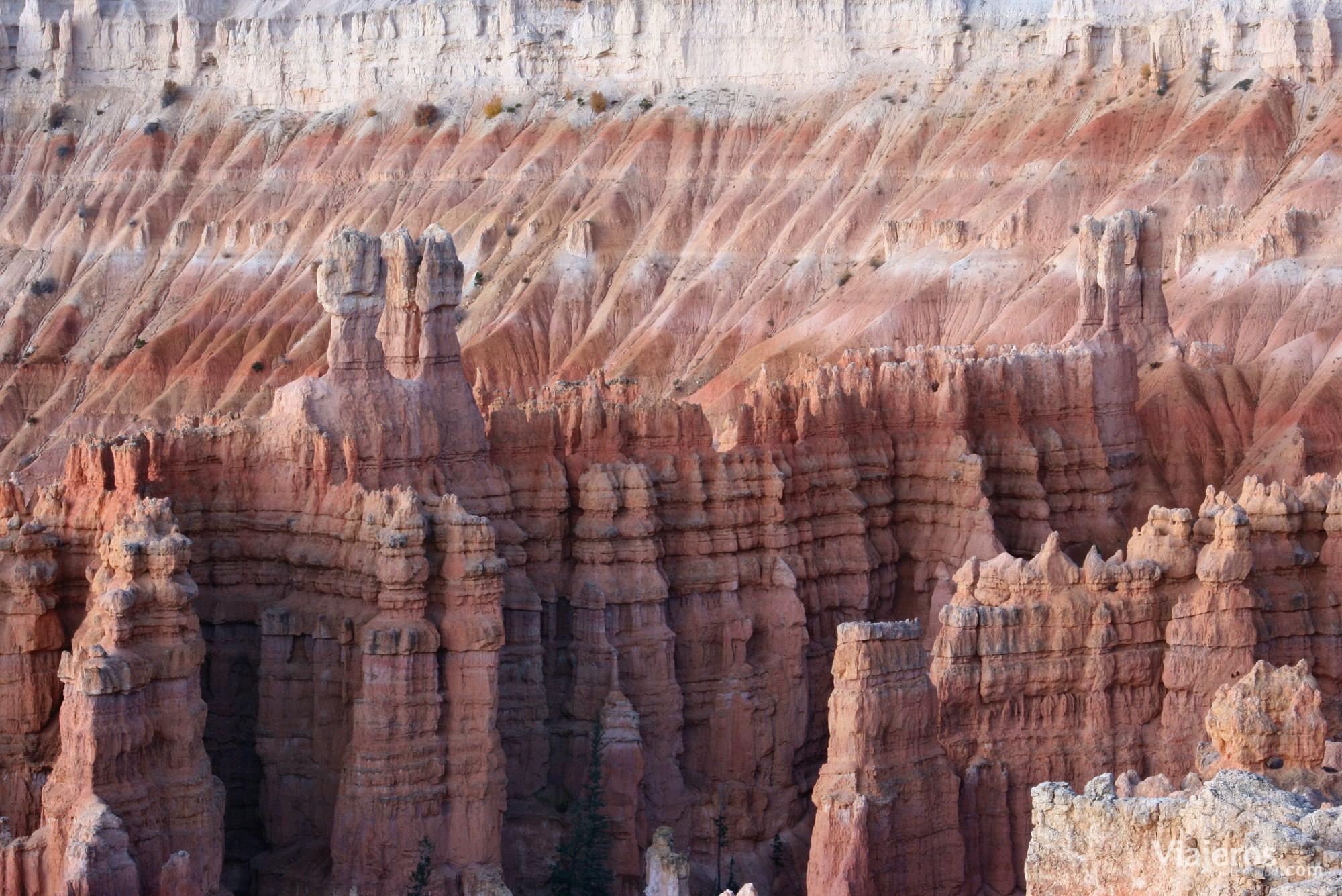 Bryce Canyon National Park Estados Unidos
