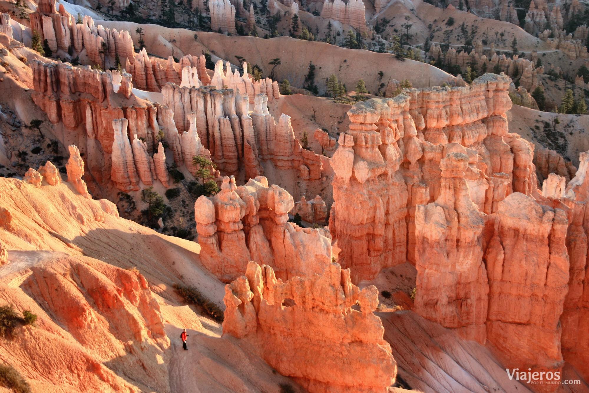 Parques Nacionales Estados Unidos Bryce