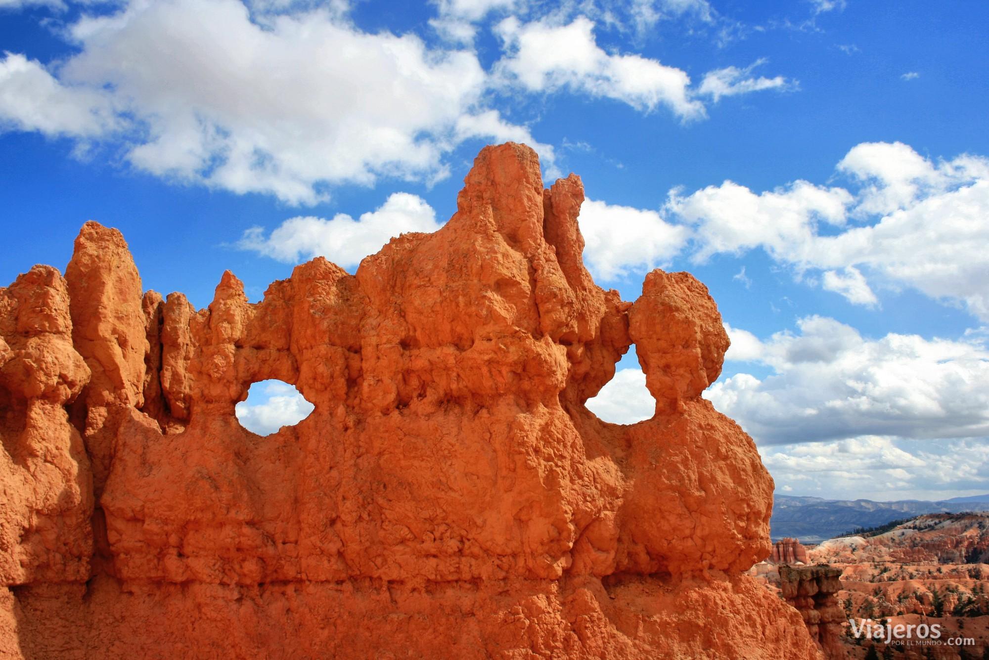 Parques Nacionales Estados Unidos Bryce Canyon