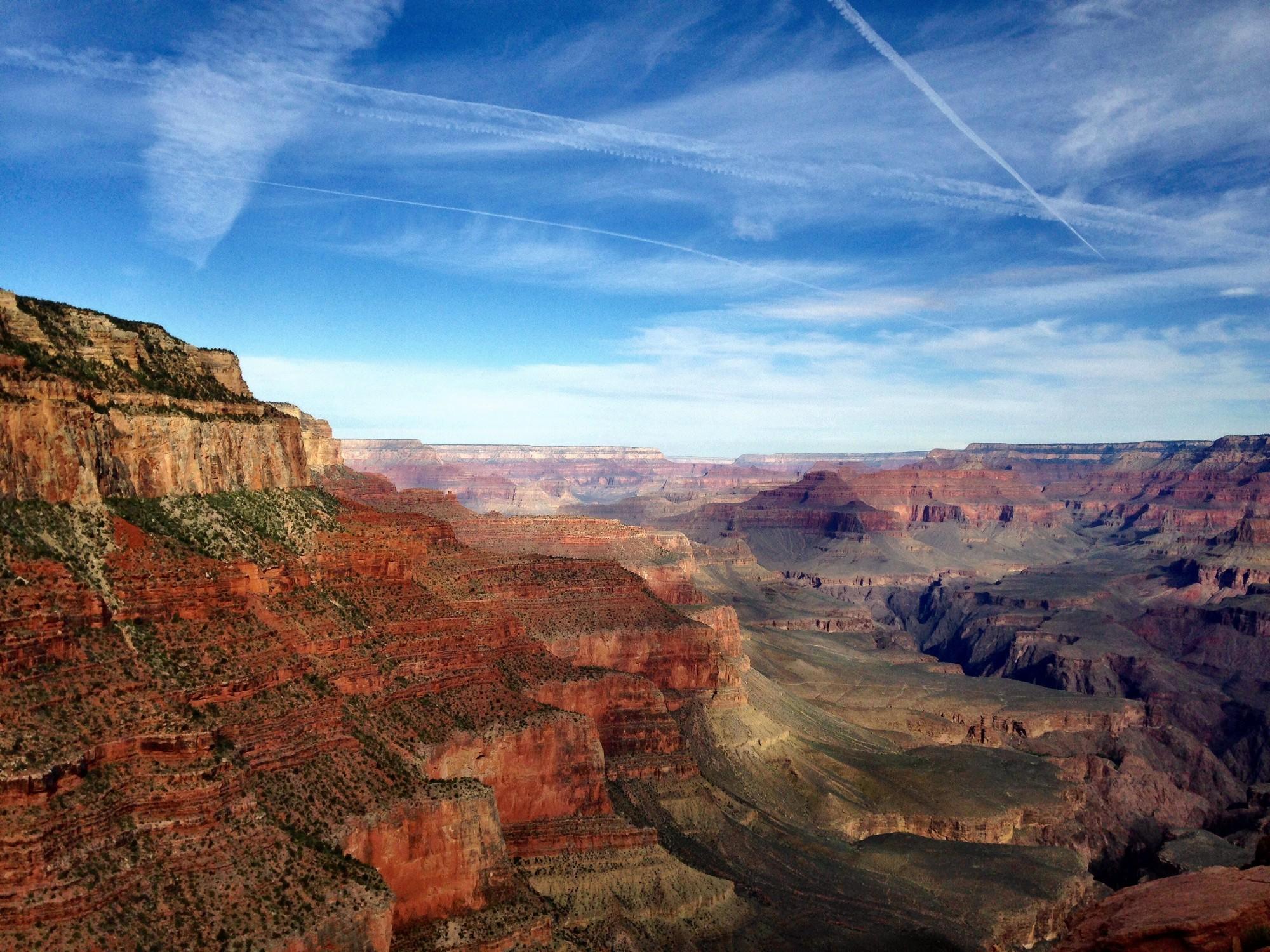 Parques Nacionales de Estados Unidos Gran Cañón del Colorado