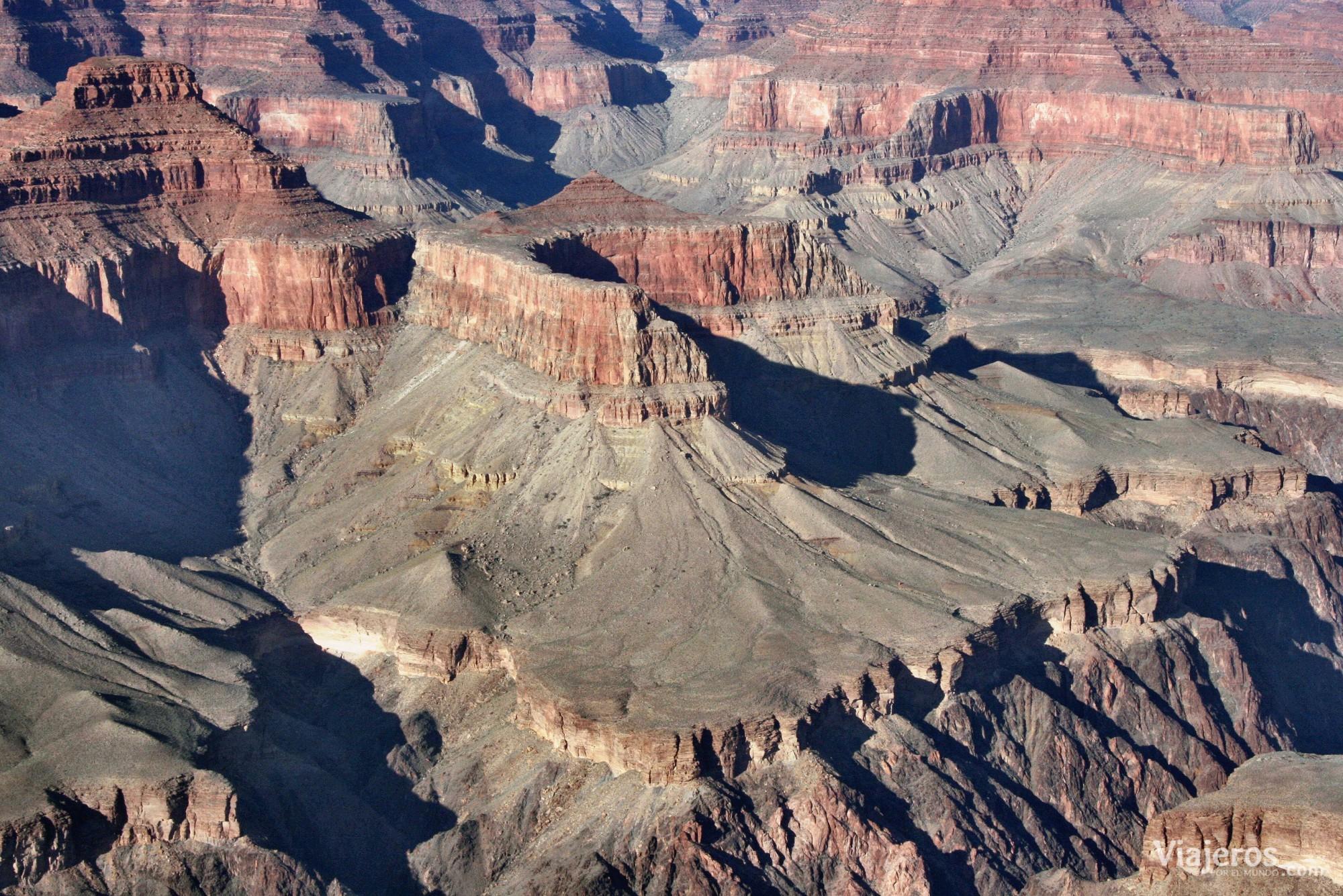 Parques Nacionales Estados Unidos Gran Cañón