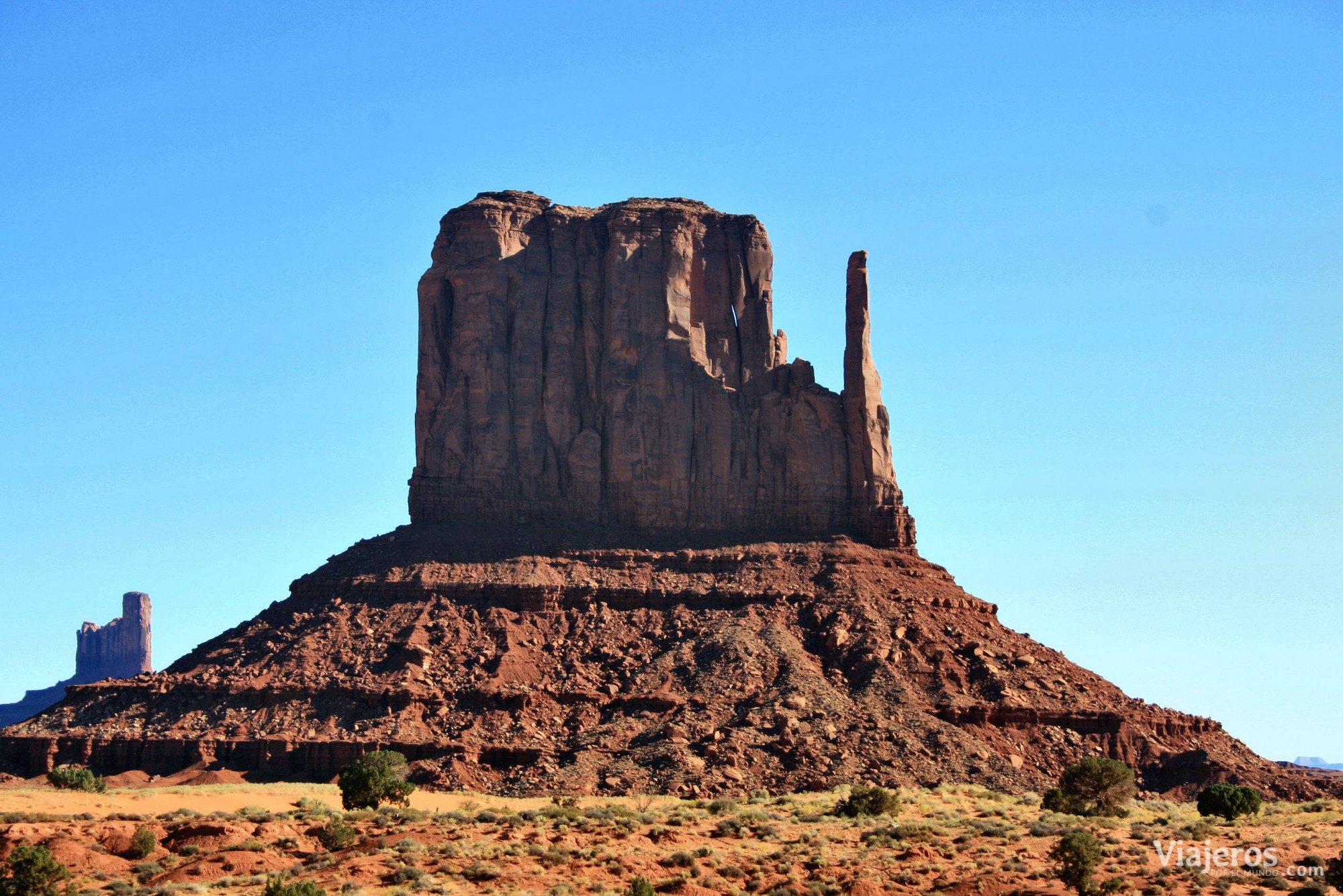 Monument Valley Estados Unidos