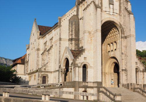 Monasterio de la Visitación, Annecy