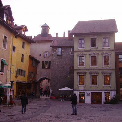 Place Sainte Claire