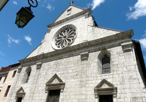 Catedral de Saint Pierre