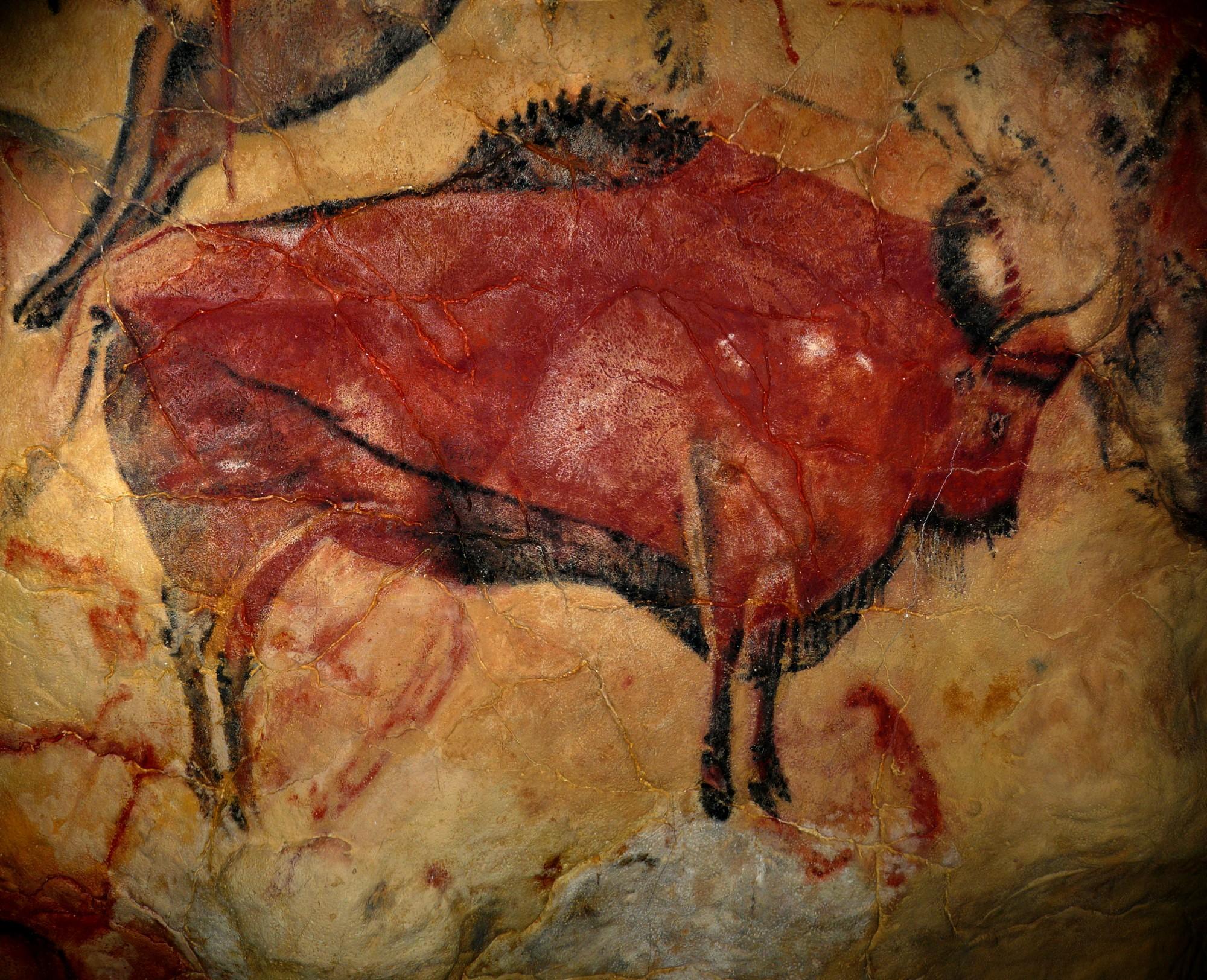 qué ver en Cantabria, Cueva de Altamira