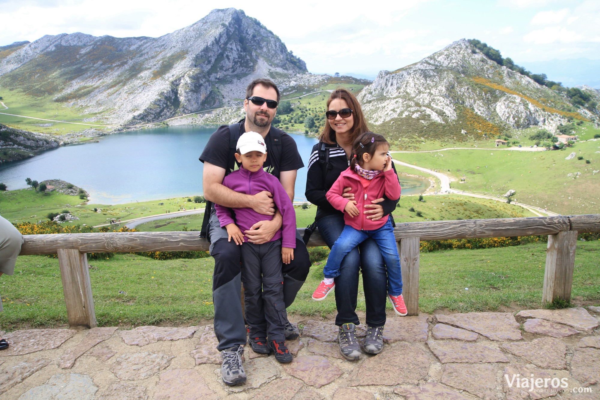 qué ver en cantabria lagos de Covadonga