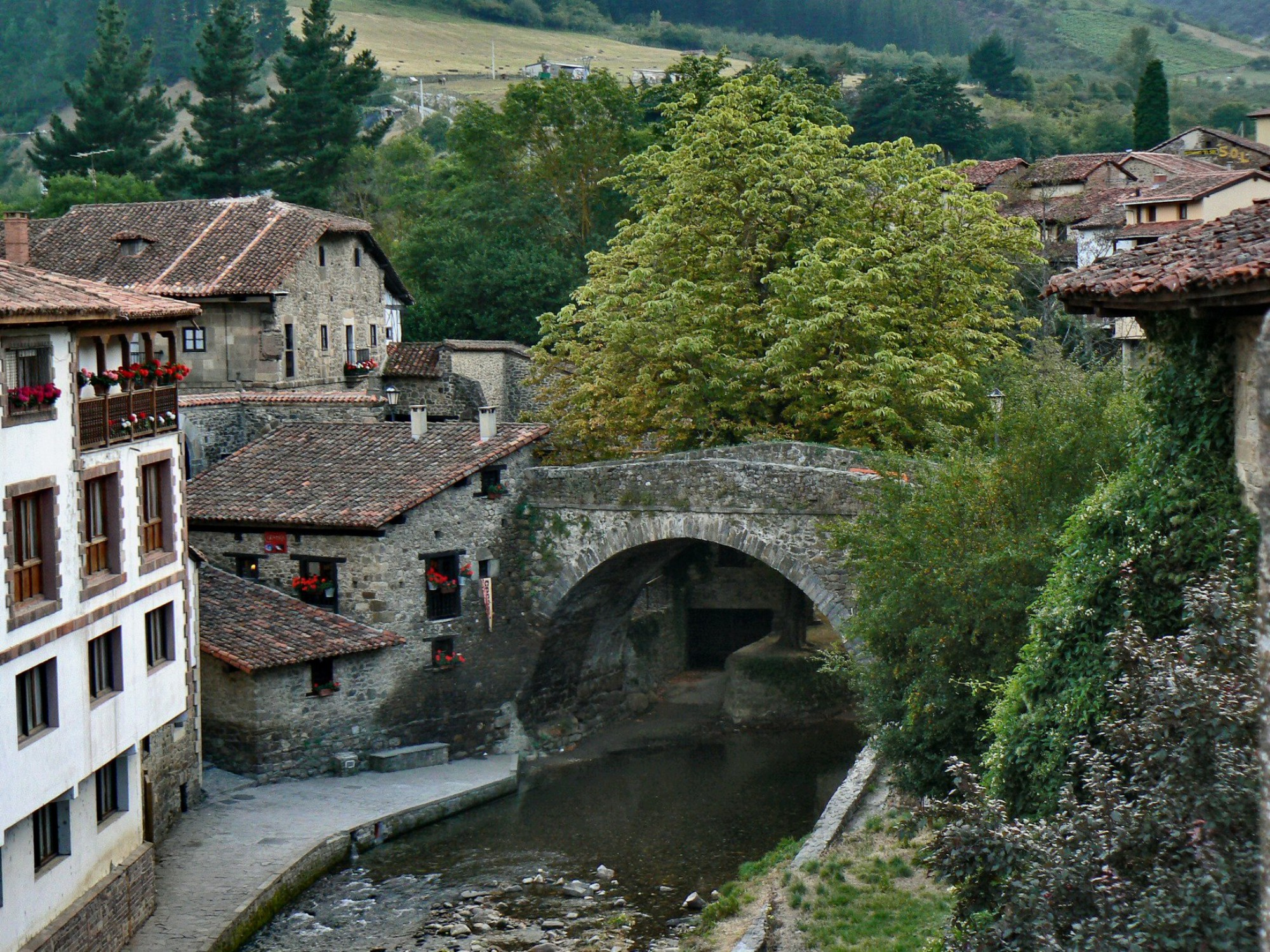 qué ver en Cantabria Potes