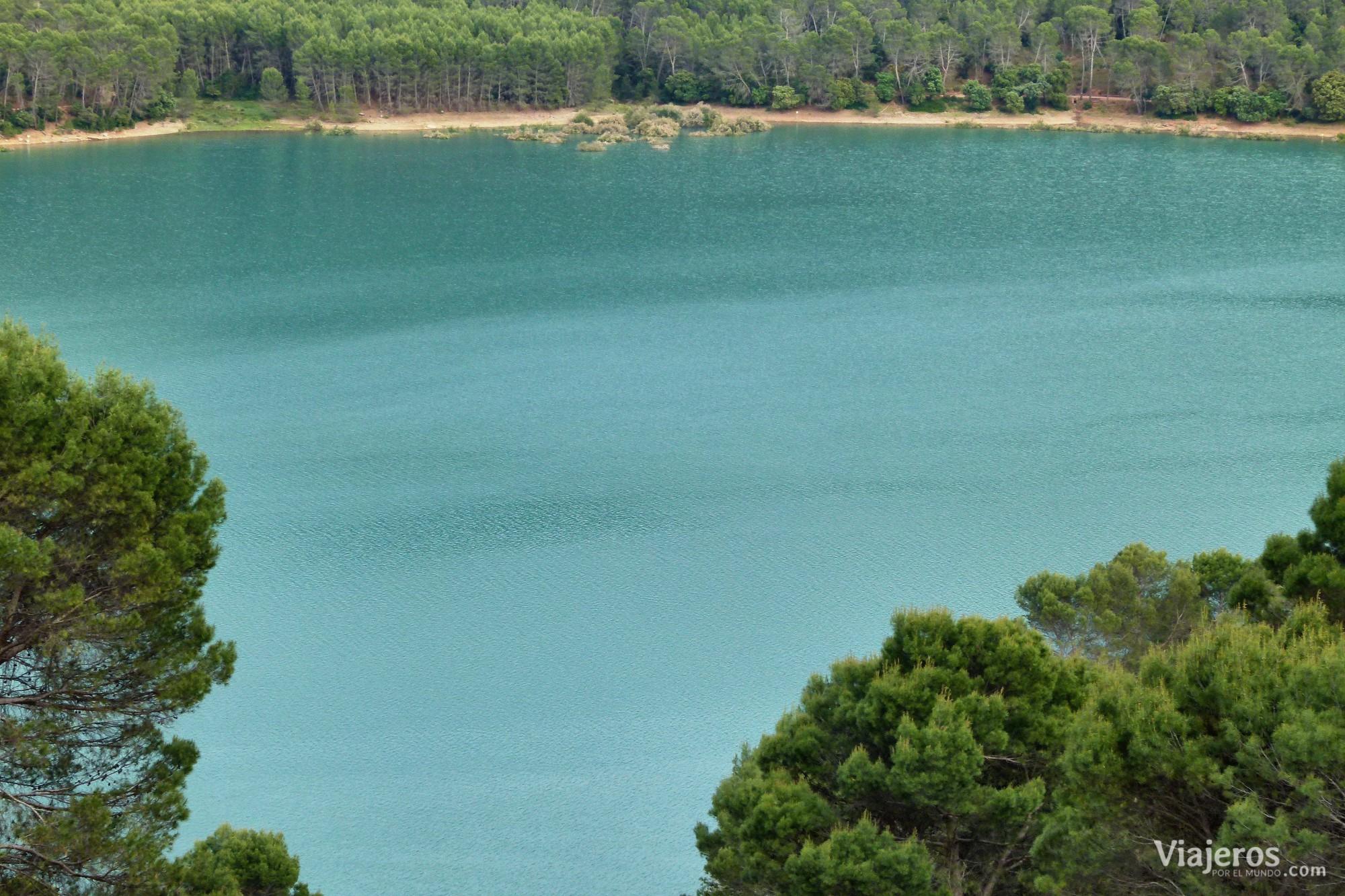 que ver en Cazorla Parque Natural de Sierra de Cazorla