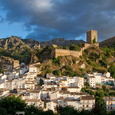 El Castillo de la Yedra de Cazorla y Museo de Artes y Costumbres Alto Guadalquivir