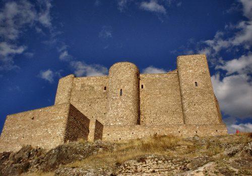 Castillo de Segura de la Sierra, un viaje al pasado