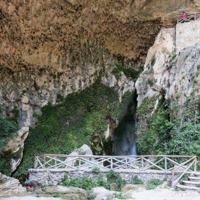 La Cueva del Agua de Quesada, un lugar mágico y escondido