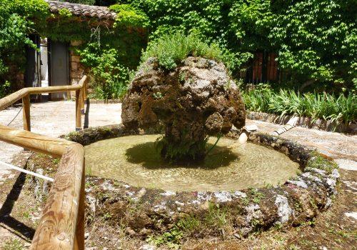 Jardín Botánico 'Torre del Vinagre'