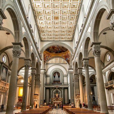 Basílica de San Lorenzo